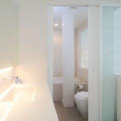 Отель The House Patong ванная