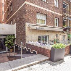 Отель Apartamentos Ganduxer