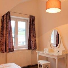 Отель Haus Haslach Эльсбетен удобства в номере фото 2