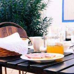 Отель Quinta dos Cochichos питание фото 2