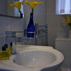 Отель Park View Великобритания, Лондон - 1 отзыв об отеле, цены и фото номеров - забронировать отель Park View онлайн ванная фото 2