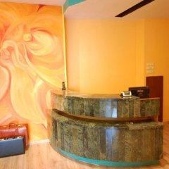 Hipnotic Hostel удобства в номере