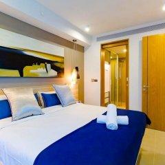 Отель Oceanstone 604 комната для гостей фото 2