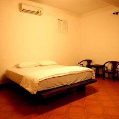 Отель Banana and Rose Homestay комната для гостей