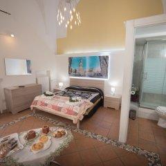 Отель Mamma Splendora Лечче комната для гостей фото 5
