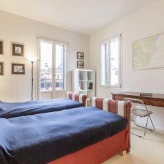 Отель Santa Marta Италия, Венеция - отзывы, цены и фото номеров - забронировать отель Santa Marta онлайн комната для гостей фото 2