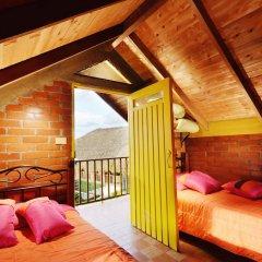 Отель Ecovilla Cali сауна