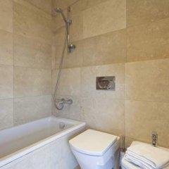 Отель Garden & Pool In Putxet ванная фото 2