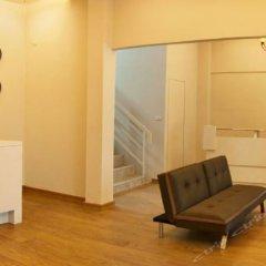 Milan Airport Hostel Бангкок спа