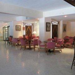 Отель Portals Palace питание