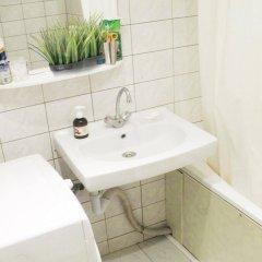 Отель Меблированные комнаты Баинай на Охотном Ряду Москва ванная
