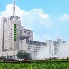 Отель Aurum International Hotel Xi'an Китай, Сиань - отзывы, цены и фото номеров - забронировать отель Aurum International Hotel Xi'an онлайн помещение для мероприятий
