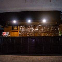 Гостиница Горные Вершины гостиничный бар