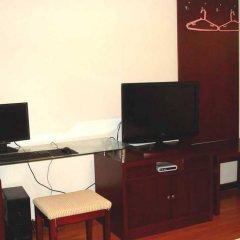 Отель Xinfu Jiayuan Short Lets Китай, Сиань - отзывы, цены и фото номеров - забронировать отель Xinfu Jiayuan Short Lets онлайн удобства в номере