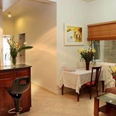 Апартаменты HAD Apartment Truong Dinh Хошимин спа