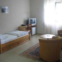 Отель KANGAROO Будва комната для гостей фото 4