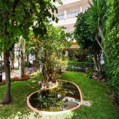 Globales Santa Ponsa Park Hotel фото 4