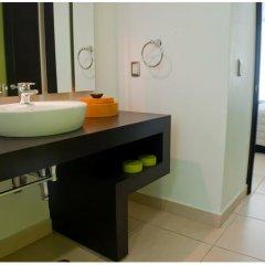Апартаменты Apartment for 5 people in Acapulco Tradicional ванная