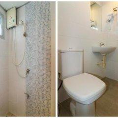 Отель OYO 129 Gems Park Бангкок ванная фото 2