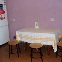 Хостел на Залесской в номере