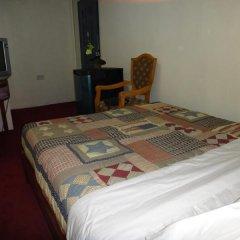 Отель ED Scob Suites Limited удобства в номере