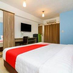 Отель OYO 129 Gems Park Бангкок комната для гостей фото 4