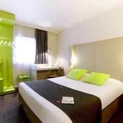 Отель Campanile Paris Sud - Porte d'Italie комната для гостей фото 3