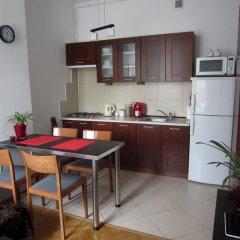 Апартаменты Unique Warsaw Center Apartment Варшава в номере