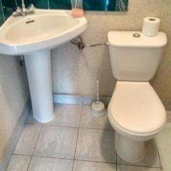 Hotel Amazonka Гданьск ванная фото 2
