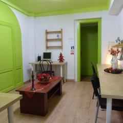 Отель Residencia San Marius-Traves комната для гостей фото 3
