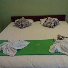 Отель Seven Nights Resort комната для гостей фото 3
