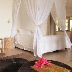 Отель Bom Bom Principe Island спа фото 2