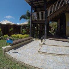 Отель Vosa Ni Ua Lodge Савусаву фото 5