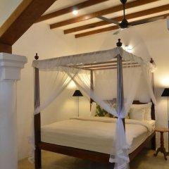 Отель Villa Samudrawasa Шри-Ланка, Галле - отзывы, цены и фото номеров - забронировать отель Villa Samudrawasa онлайн детские мероприятия