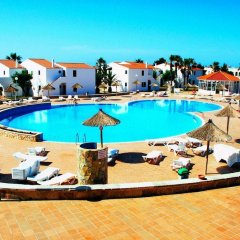 Отель Apartamentos VISTAPICAS бассейн фото 3