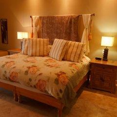 Отель Las Mañanitas LM F4205 Мексика, Сан-Хосе-дель-Кабо - отзывы, цены и фото номеров - забронировать отель Las Mañanitas LM F4205 онлайн комната для гостей фото 4