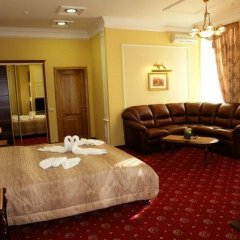 Гостиница Tarantino комната для гостей