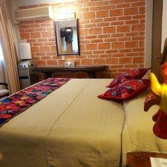 Quinta Don Jose Boutique Hotel комната для гостей фото 5