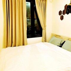 Отель YEEHAA Бангкок комната для гостей фото 3