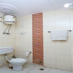 Отель OYO Rooms Govindpuri Metro ванная фото 2
