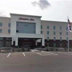 Отель Hampton Inn Brooklyn Park, MN США, Бруклин-Парк - отзывы, цены и фото номеров - забронировать отель Hampton Inn Brooklyn Park, MN онлайн парковка