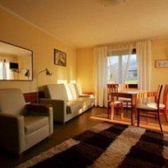 Отель Tatrytop Apartamenty Pod Lipkami комната для гостей фото 4