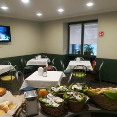 Hotel Assarotti питание фото 2