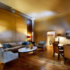St. Pancras Renaissance Hotel London интерьер отеля фото 2