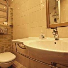 Гостиница Design Suites Noviy Arbat ванная фото 2