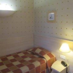Отель Hôtel Athena Part-Dieu комната для гостей фото 5