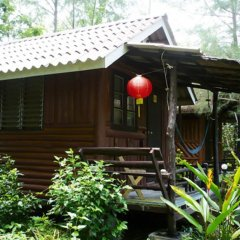 Отель Lantawadee Resort And Spa Ланта фото 7