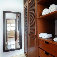 Отель Paseo del Sol by Royal Properties Плая-дель-Кармен удобства в номере
