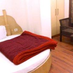 Milan Deluxe Hotel комната для гостей фото 2