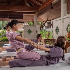 Отель Thavorn Beach Village Resort & Spa Phuket питание фото 3